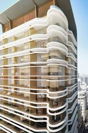 luigi rosi architects high rise towers vizarch