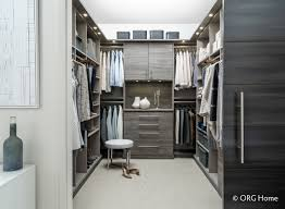 treat yourself to a new custom walk in closet