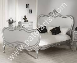 La Rochelle Bedroom Furniture Silver Bedsindian Silver Beddecorative Silver Bedmanufacturers