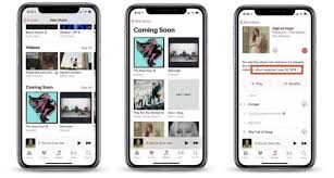Top Charts Music Apple Apple Launches A Top 100 Chart For Apple Music Ubergizmo