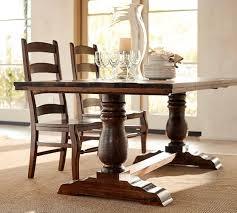 barn dining room furniture