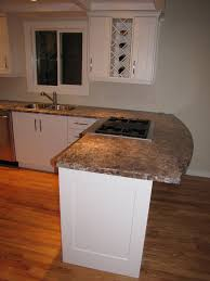 machnee custom woodworking kitchens kitchen peninsula with seating