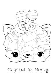 Num Noms Coloring Pages Toys And Action Figure Coloring Pages