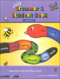 Jolly phonics worksheets for the sounds s a t i p n. Jolly Phonics Grammar Rainbow Resource