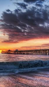 Maybe you would like to learn more about one of these? California Beach Dock Sunset Iphone 6 Plus Wallpaper Sunset Iphone Wallpaper California Iphone Wallpaper Iphone 6 Plus Wallpaper