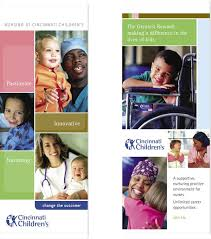 children hospital flyers 20 examples of hospital brochure designs jayce o yesta