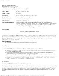 final dla lnd martm 11 499418 mp supply technician gs 2005 07 nmba . supply  technician resume