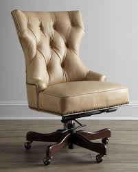 tufted leather executive office chair. Full Size Of Chair:brown Leather Executive Office Chair Contemporary Santana Brown High Back Tufted H