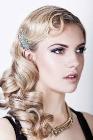 1920s hairstyles friday feature seriously great gatsby 20s inspired hair u0026 make up ajtmhuu
