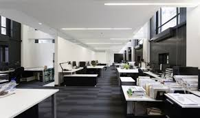 Modern Offices Design Office Interior Best Furniture Designs  Photos Pinterest