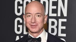 Fünf Dinge, die Sie über Jeff Bezos ...