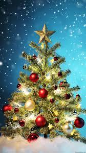 christmas tree wallpaper iphone 6. Interesting Christmas Christmas Tree HD Wallpaper On Iphone 6 R