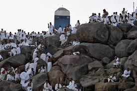دعاء يوم عرفة مكتوب كامل لغير الحجاج مستجاب خير أدعية وقفة جبل عرفات لنفسي  - عيون مصر