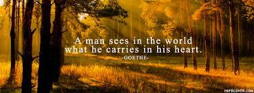 Goethe Quotes