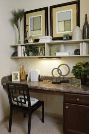 decorative home office. Decorative Artefacts Home Office