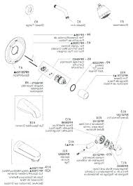 remarkable delta monitor shower faucet delta bathtub faucet repair instructions photo 4 of 6 delta monitor