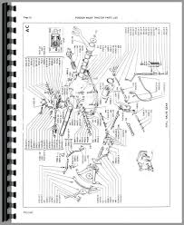 1964 ford 4000 tractor wiring diagram images ford tractor parts cross creek tractor caroldoey moreover 1964