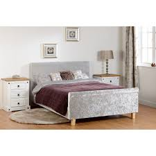 Shelby Bedroom Furniture Fabric Beds Next Day Delivery Fabric Beds From Worldstores