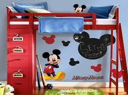 Mickey Mouse Clubhouse Bedroom Furniture Mickey Mouse Bedroom Set Compare Prices Mickey Mouse Bedroom Sets