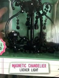 fantastic lounge chandelier 2 of 5 magnetic locker lounge chandelier black motion sensor light locker lookz black chandelier