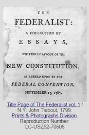 overview rule of law united states courts the federalist papers