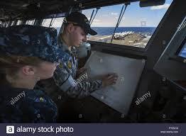 Royal Australian Navy Midshipman Matthew Jackson Centre