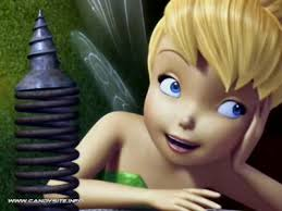 ... Fawn, Fairy Mary, Terence, Clank, Bobble, Vidia, Queen Clarion, Minister of Spring, Minister of Summer… Tinker Bell 1 1024x768 400x300 Tinker Bell - Tinker_Bell_1_1024x768-400x300