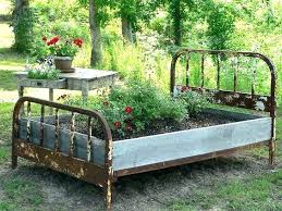 how to build a raised garden bed with legs. Build A Raised Garden Bed Above Ground Beds Start Spring With . How To Legs