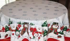 90 inch round cotton tablecloth designs