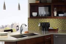 How To Choose A Kitchen Layout Based On The FridgeOvenSink Work How To Select A Kitchen Sink