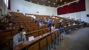 2021 YKS üniversite programları ve kontenjan kılavuzu yayımlandı