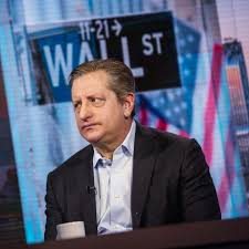 Steve Eisman of 'The Big Short' Bashes Cryptocurrency: 'I Don't See the  Purpose of It' - WSJ