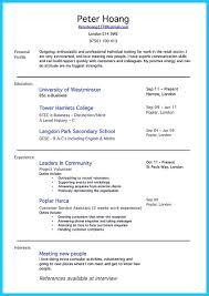 Barista Resume Sample Barista is a person who has a job to make coffee and serves the 26