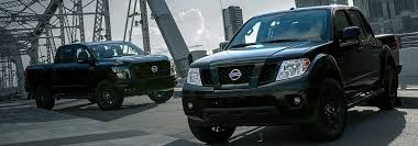 2018 nissan frontier midnight edition.  frontier 2018 nissan titian titan xd and frontier join midnight edition lineup with nissan frontier midnight