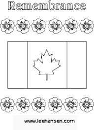 Choose from 40+ canadian flag graphic resources and download in the form of png, eps, ai or psd. Remembrance Day Canada Coloring Page Remembrance Day Poppy Remembrance Day Activities Remembrance Day Art