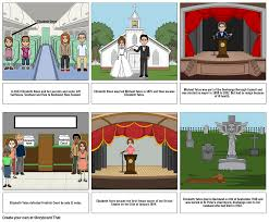 Michael Yates Design Ss Elizabeth Yates Storyboard By 6587a2b5