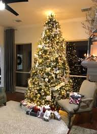 Elegant Christmas Tree Decorating Ideas From Balsam Hill Within Design 2