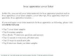Powerline Technician Apprentice Cover Letter Cable Installer Resume