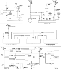 Unusual 1986 mazda b2000 wiring diagram images wiring diagram