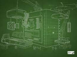 architecture blueprints wallpaper. Download Architecture Blueprints Wallpaper (