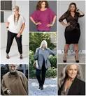 Как модно выглядеть в 50
