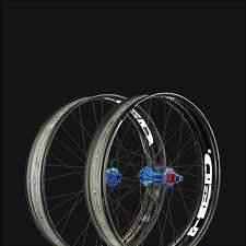 Sourcing guide for fat bike wheelset: Hed Big Deal Carbon Wheelset
