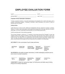 50 Self Evaluation Examples Forms Questions Template Lab
