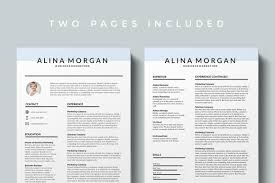 Free 31 Best Resume Templates For 2019 Creativepentool