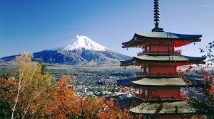 59 Japan Scenery Wallpapers On Wallpaperplay