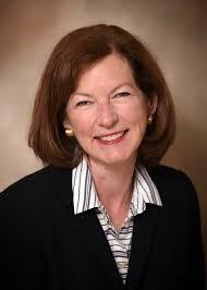 Lynn Smith Fox | St. Lawrence University President's Office