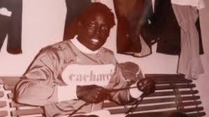 Share this fact adams was born and raised in dakar until the age of 10 when he left his native senegal on a pilgrimage to montargis in the loiret. Jean Pierre Adams The 39 Year Coma That Didn T Stop Love Cnn
