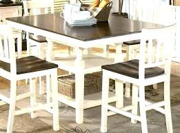 dinette sets counter dinett tall kitchen chairs high table with stools tables for small es home design the pantry