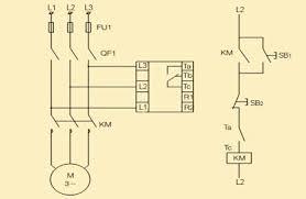 xj11 xj3 d phase failure relay failure relay naidian group co wiring diagram failure relay