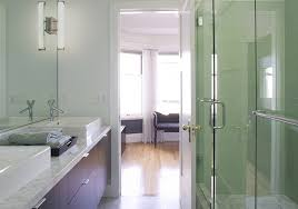 gold fixture marble sink grey countertop placement and bathroom color theme shower bathroom lighting placement